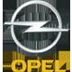 Opel Rezerves daļas
